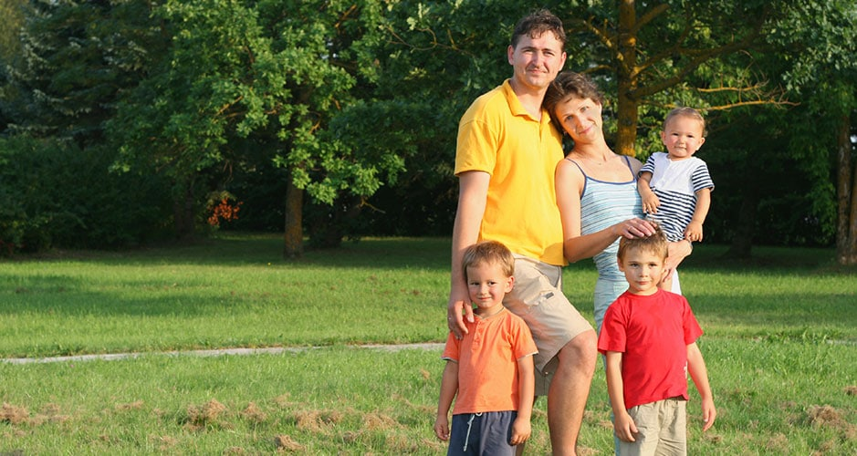 Protect those most important to you with a family health plan through BenefitPackages