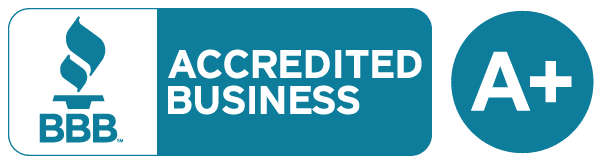 Better Business Bureau A+ Benefit Packages